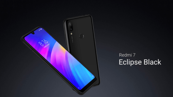 "Xiaomi Redmi 7 Launched: features Snapdragon 632 SoC, 4,000 mAh battery and 6.26"" HD+ Screen"